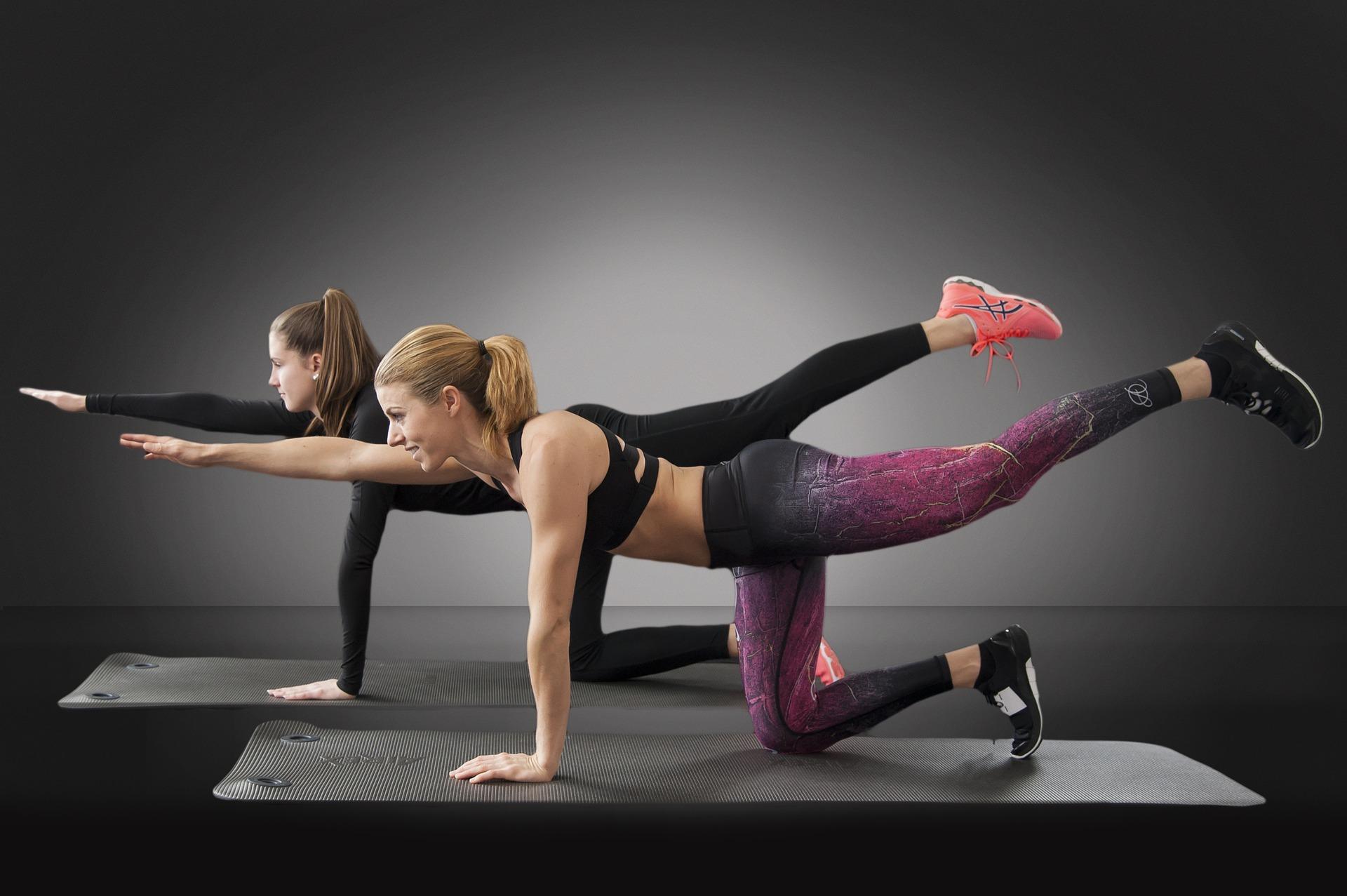 Fitnesskleding
